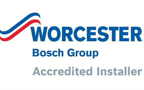 Worcester Bosch Logo Chippenham